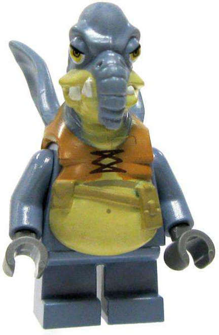 LEGO Star Wars Watto Minifigure [Orange Vest Loose]