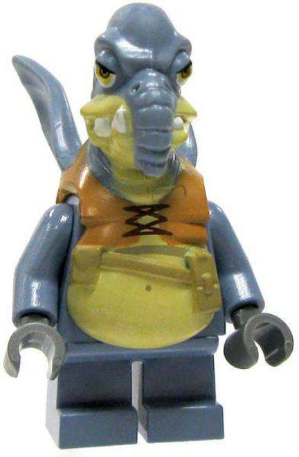 LEGO Star Wars Watto Minifigure [Orange Vest Loose]