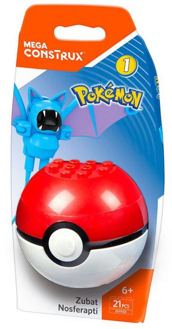 Pokémon Zubat Set