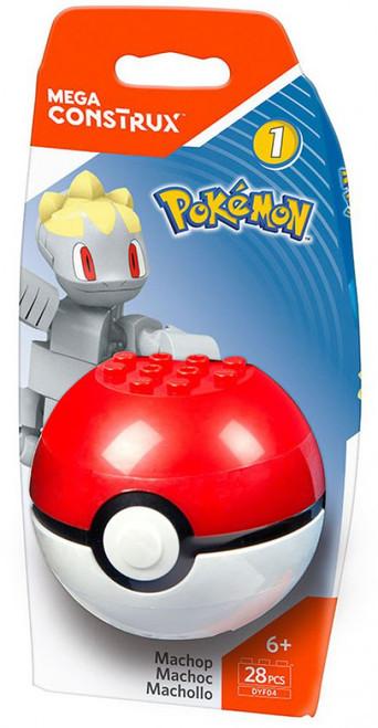 Pokémon Machop Set