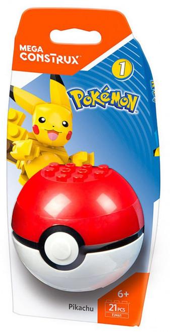Pokémon Pikachu Set