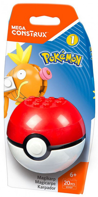 Pokémon Series 1 Magikarp Set