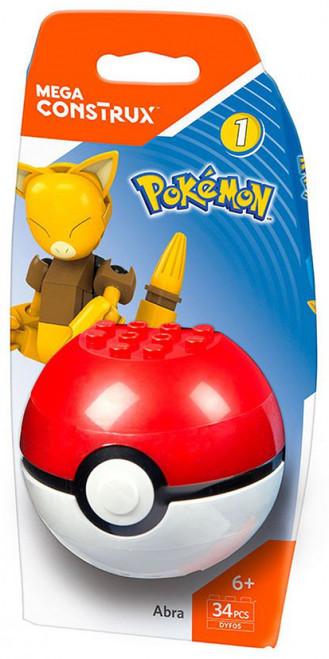 Pokémon Series 1 Abra Set