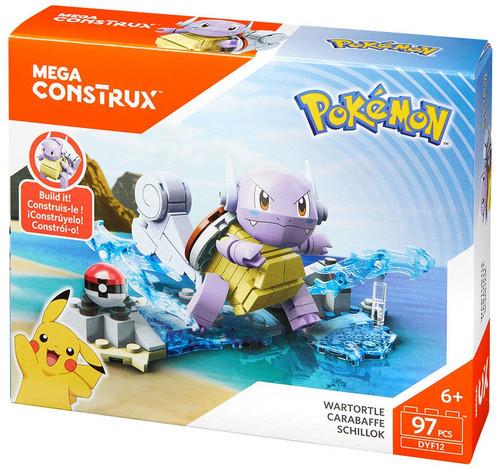Pokémon Wartortle Set