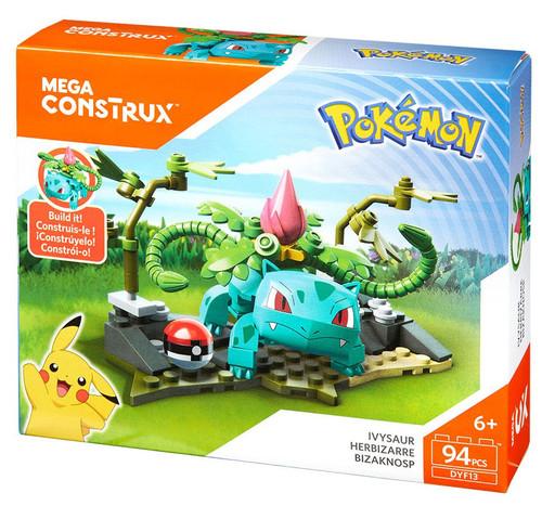 Pokémon Ivysaur Set