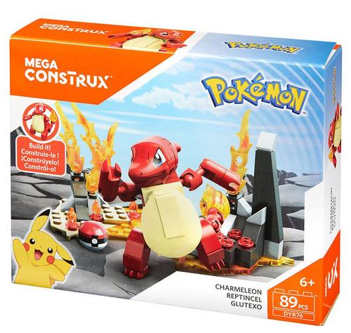 Pokémon Charmeleon Set