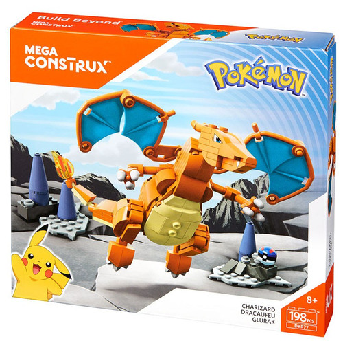 Pokémon Charizard Set [2017 Version]