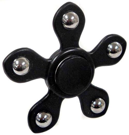 Hand Spinner Star Black Spinner
