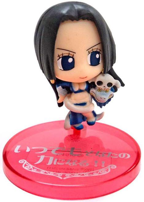 One Piece Deformeister Petit Boa Hancock Mini Figure [Loose]