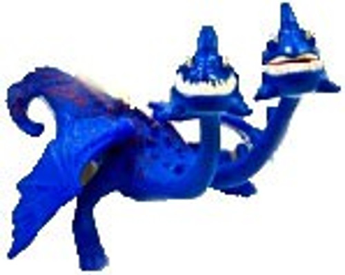 How to Train Your Dragon Hideous Zippleback Happy Meal Toy #2