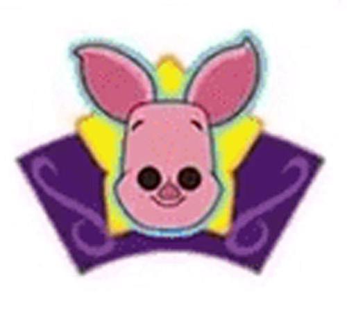 Funko Disney Piglet Exclusive Patch [Festival of Friends]