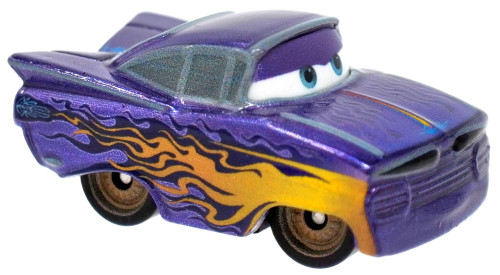 Disney Cars Die Cast Mini Racers Ramone Car [Loose]