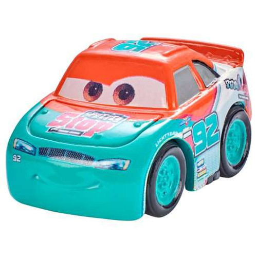 Disney Cars Die Cast Mini Racers Murray Clutchburn Car [Loose]