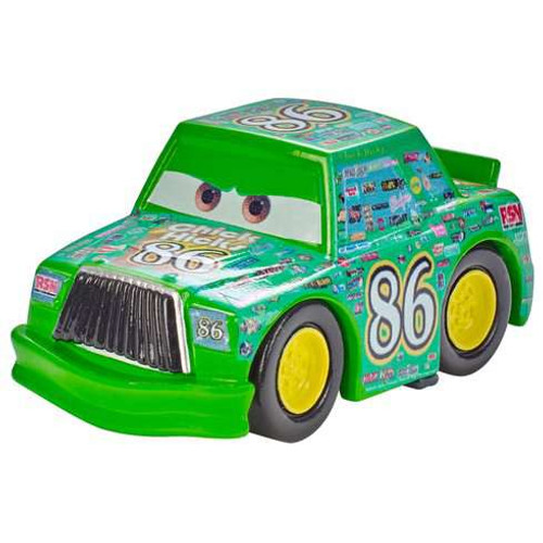 Disney Cars Die Cast Mini Racers Chick Hicks Car [Loose]