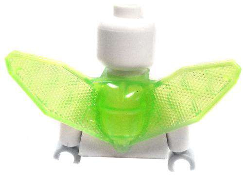LEGO Marvel Neon Green Insect Wings [Loose]