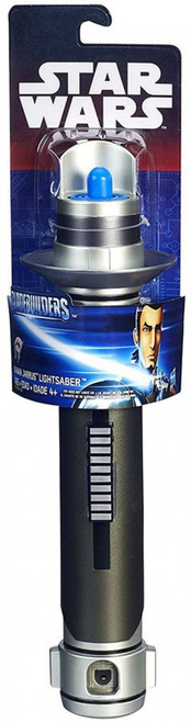 Star Wars Kanan Jarrus Extendable Lightsaber