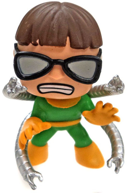 Funko Spider-Man Classic Series 1 Doctor Octopus 1/8 Mystery Minifigure [Loose]