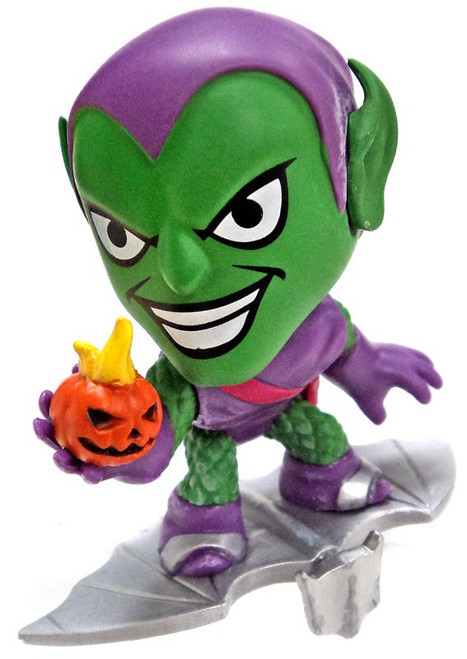 Funko Spider-Man Classic Series 1 Green Goblin 1/12 Mystery Minifigure [Loose]