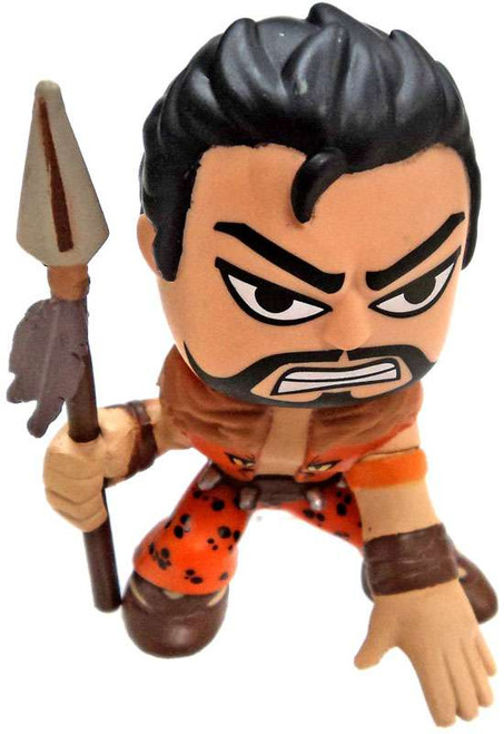 Funko Spider-Man Classic Series 1 Kraven the Hunter 1/24 Mystery Minifigure [Loose]