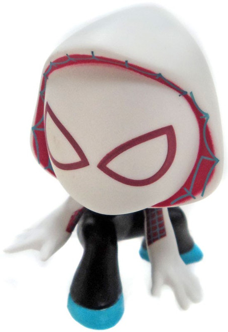 Funko Spider-Man Classic Series 1 Spider-Gwen 1/12 Mystery Minifigure [Loose]