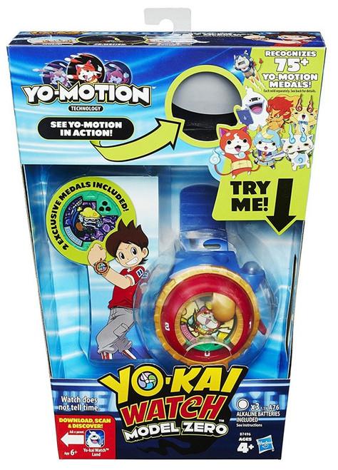 Yo-Kai Watch Model Zero Watch
