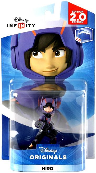 Disney Infinity Big Hero 6 2.0 Originals Hiro Hamada Game Figure