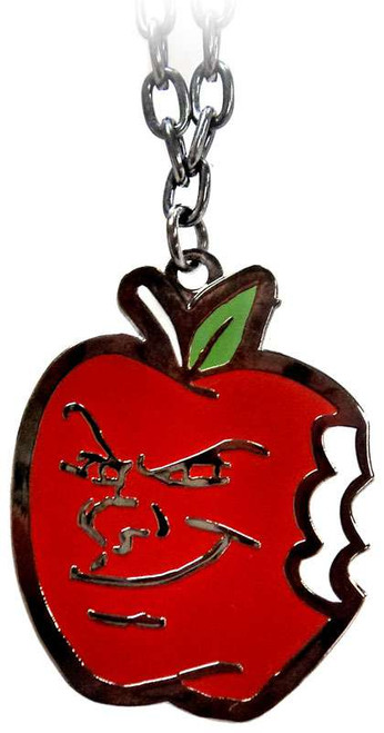 WWE Wrestling Carlito Cool Apple Pendant [Bitten]