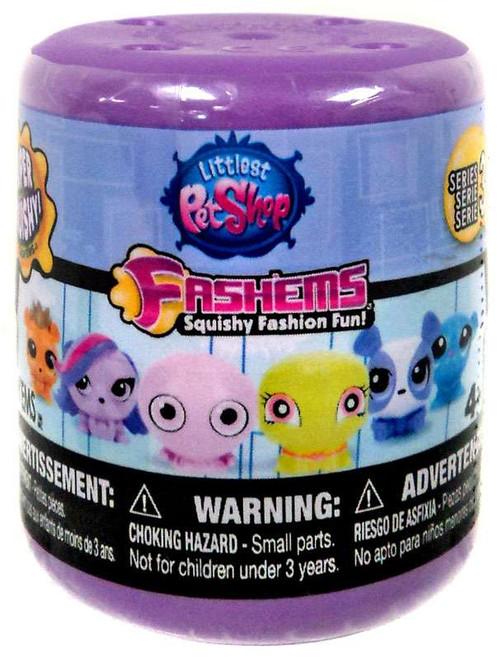 Fash'Ems Series 3 Littlest Pet Shop Fash'Ems Mystery Pack