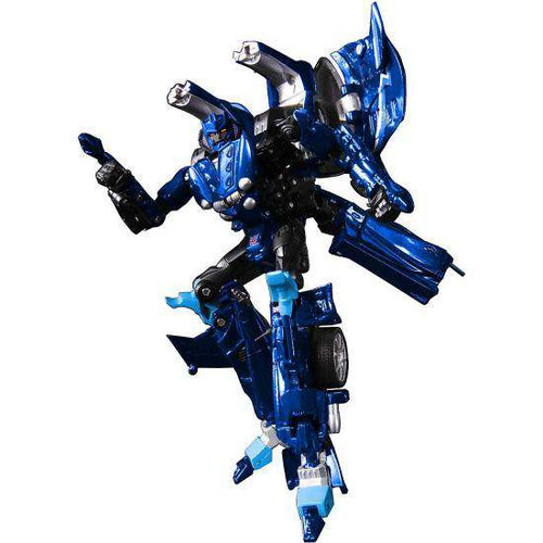 Transformers Japanese Alternity Okamora Orochi Thundercracker Action Figure A-04 [Damaged Package]