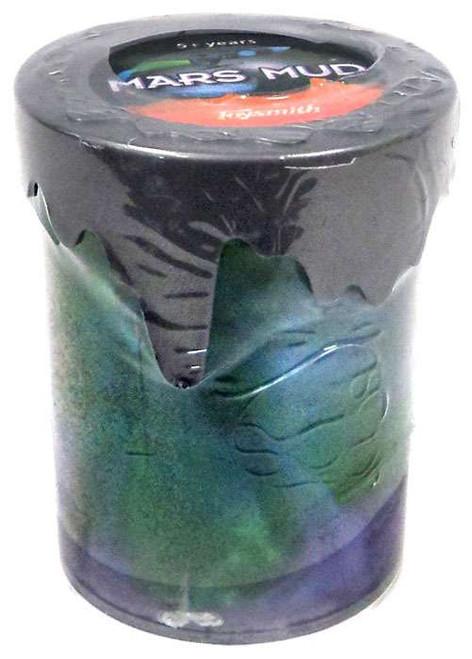 Mars Mud Mini Green & Purple Slime