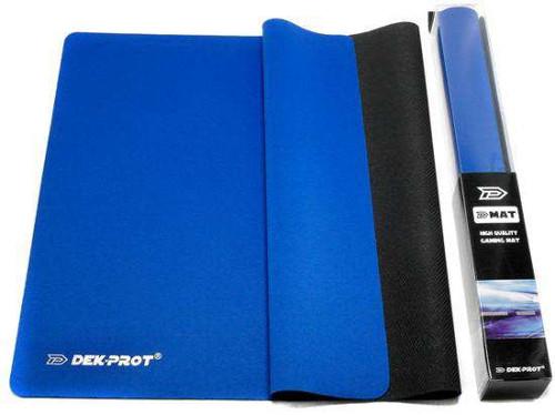 Card Supplies D-Mat High Quality Gaming Mat Blue Playmat