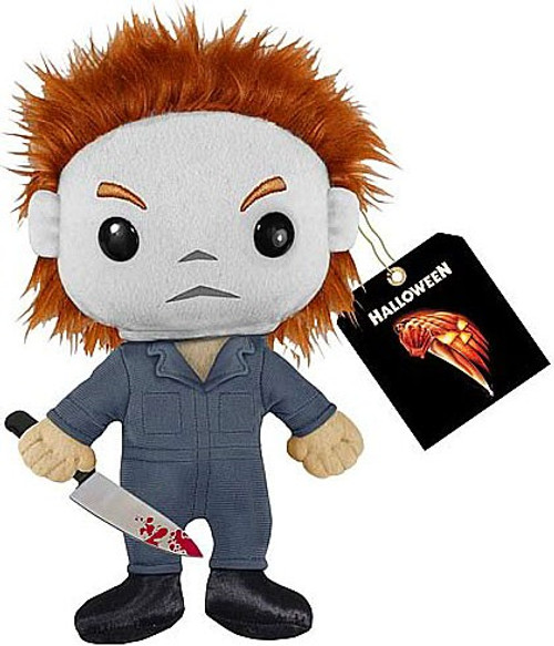 Funko Halloween Michael Myers Plush Figure
