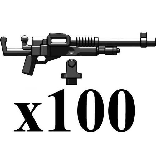 BrickArms Lot of 100 M1909 Hotchkiss Mk1 2.5-Inch [Benet Mercie]