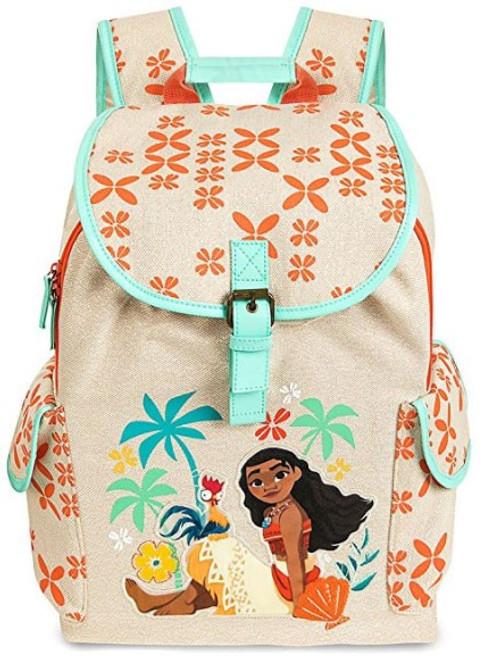 Disney Moana Moana & Heihei Exclusive Backpack