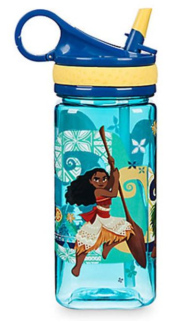 Disney Moana Water Bottle