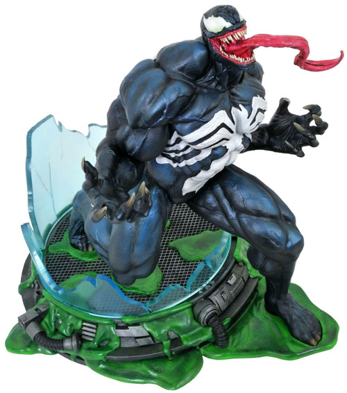 Marvel Premier Collection Venom 12-Inch Resin Statue
