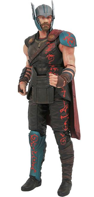 Thor: Ragnarok Marvel Select Gladiator Thor Action Figure