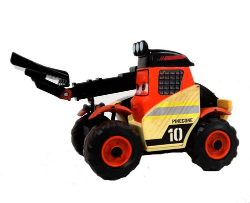 Disney Planes Fire & Rescue Pinecone Diecast Vehicle [Loose]