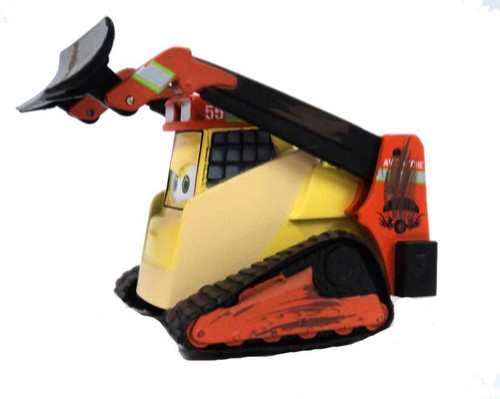 Disney Planes Fire & Rescue Avalanche Diecast Vehicle [Loose]