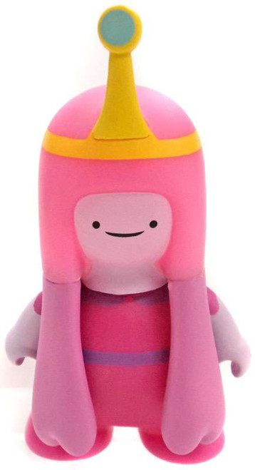 Cartoon Network Adventure Time Series 2 Princess Bubblegum 1/18 Vinyl Mini Figure [Loose]