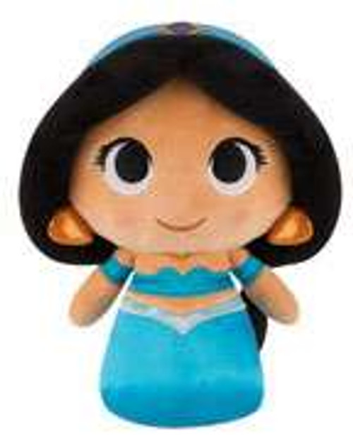 Funko Disney SuperCute Jasmine Plush