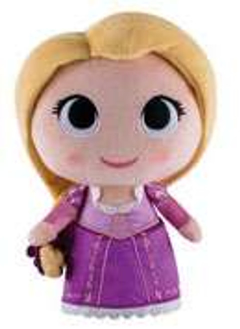 Funko Disney SuperCute Rapunzel Plush