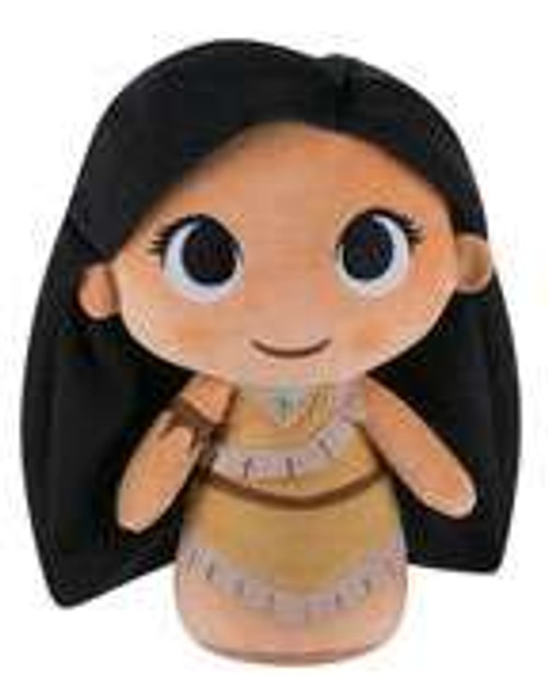 Funko Disney SuperCute Pocahontas Plush