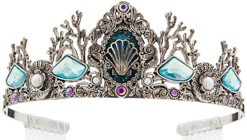 Disney The Little Mermaid Ariel Tiara Exclusive Costume Accessory