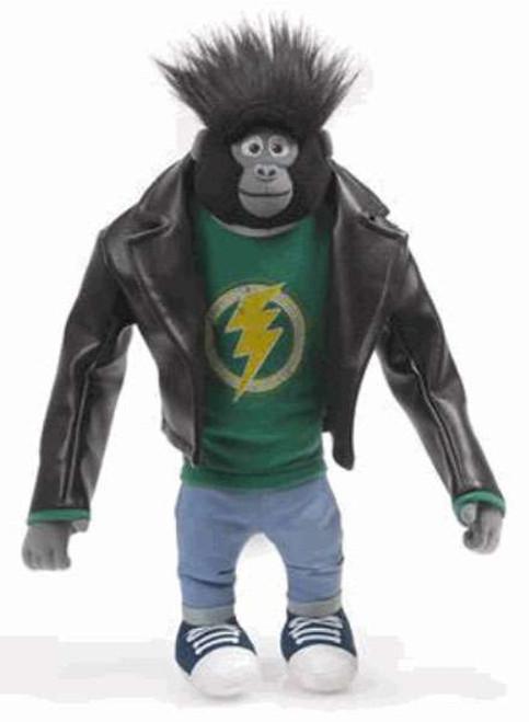 Sing Movie Johnny Gorilla Plush