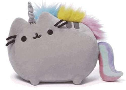 Pusheen Unicorn 13-Inch Plush