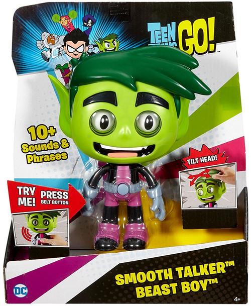 Teen Titans Go! Smooth Talker Beast Boy 8.5-Inch Figure