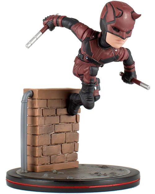 Marvel Q-Fig Netflix Daredevil Statue