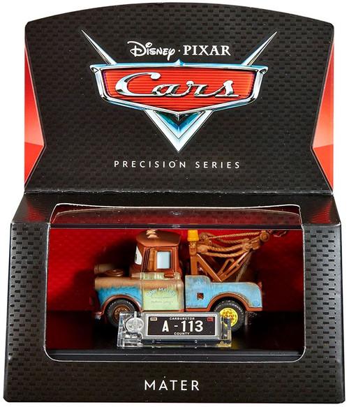 Disney / Pixar Cars Precision Series Mater Diecast Car