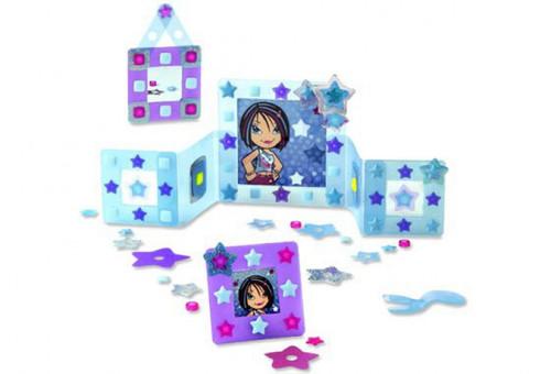 LEGO ClickIts Cool Room Frames Set #7519